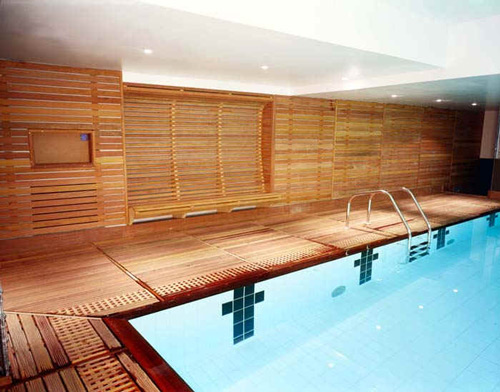 Picture of Third Space Health Club Swimming Pool